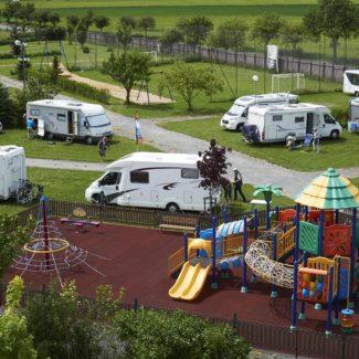 Camping Oase Praha